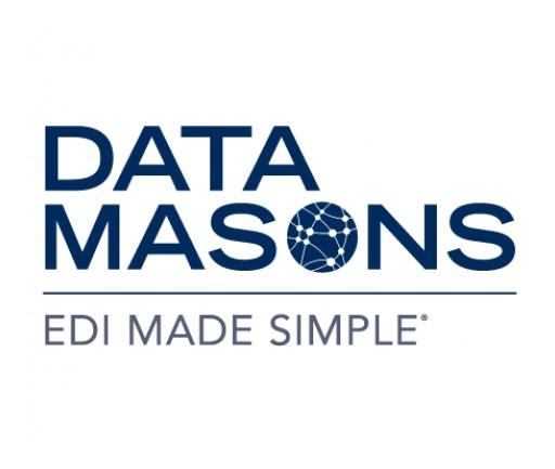 Data Masons EDI Named Category Leader by GetApp