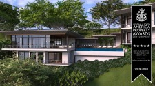 Sarco Architects wins 7th International Property Award
