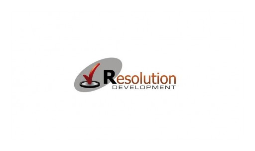Resolution Development Partners With Helix Design for Best-in-Class Product Development