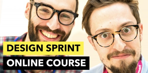 Up-and-Coming 'Innovation Agency' AJ&Smart Launch Design Sprint Masterclass With Sprint Creator Jake Knapp