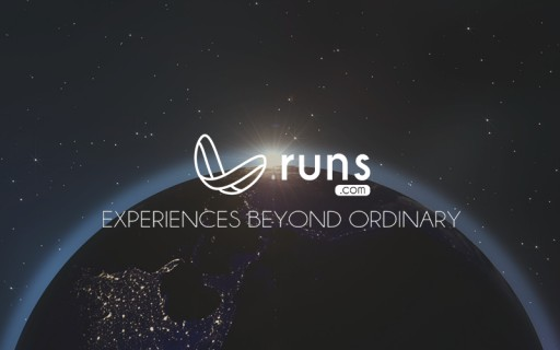 Runs.com - Blockchain Based eCommerce Platform for Unparalleled Curated Experiences Unveils Presale