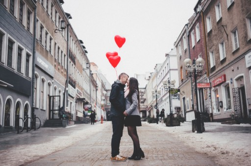 MillionaireMatch: New Year, New Dating: 12 Reasons Why January is the Best Time for Online Dating