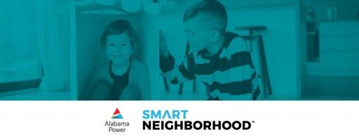 Chorus SmartSecure Partners With Alabama Power for Smart Neighborhood Builder Program