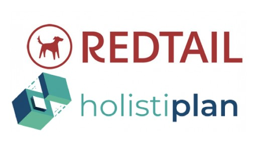 Holistiplan Partners With Redtail Technology to Streamline the Process of Analyzing Tax Returns