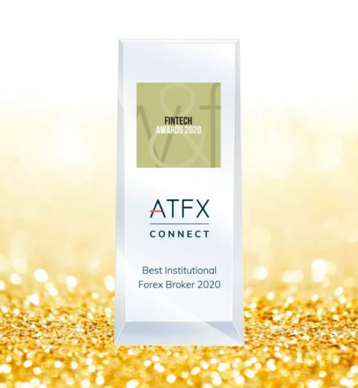 ATFX Connect Wins Best Institutional Forex Broker at Wealth & Finance's 2020 Fintech Awards
