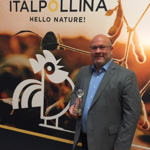 Italpollina Receives the 2018 Biostimulant AgriBusiness Global Industry Impact Award