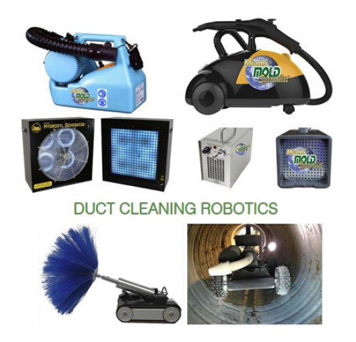 Miami Mold Specialists Overhauls HVAC Mold Removal Division