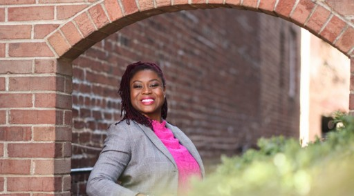 Virginia Businesswoman Ieshia Leverette Makes Her Authorship Debut