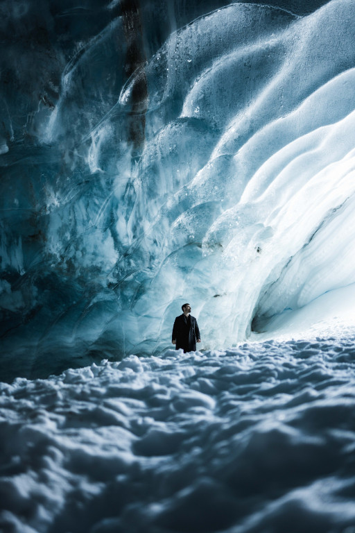 Canada's Coolest Experience: Shangri-La Vancouver Launches Once-in-a-Lifetime Ice Cave Heli Adventure