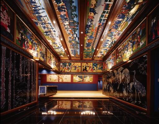 A Luxury Hotel Like No Other: Introducing Hotel Gajoen Tokyo