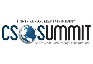 Cyber Security Summit Logo