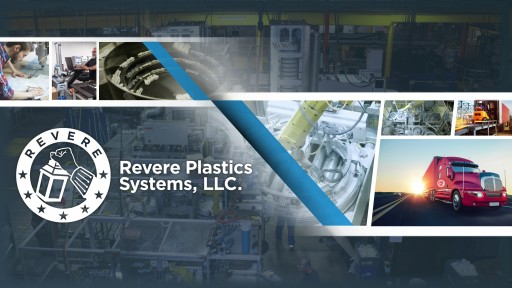 Revere Plastics Systems Acquires Certain Operations and Assets of the Fraser, Michigan Facility of Sur-Flo Plastics & Engineering, Inc.
