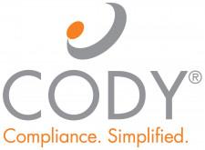 CODY logo