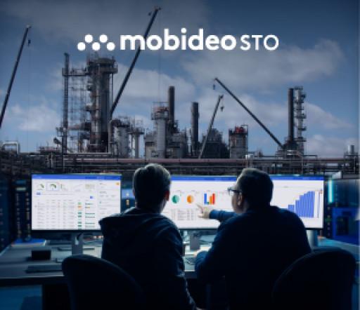 Mobideo Unveils Gamechanger for Turnaround Management