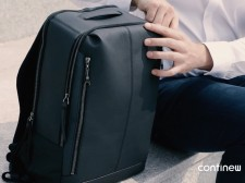 Introducing the Continew Backpack!