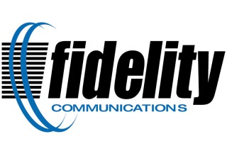 Fidelity Communications Logo