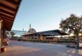 The Lone Star Pavilion