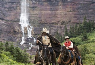"""""""Unbranded"""" was shot over five months across five states, with breathtaking images"""
