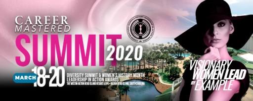 Career Mastered Announced 2020 National Diversity Leadership Awards