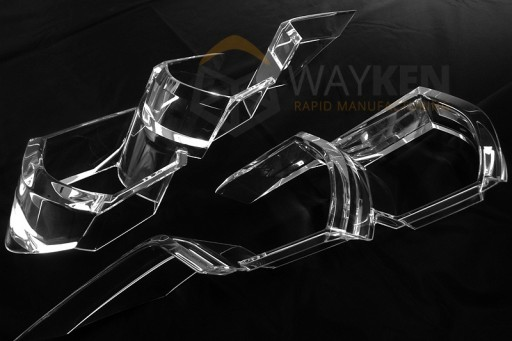 WayKen is About Improving the Appearance of Prototypes Through Advanced Painting and Finishing Processes