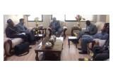 Sudan Foreign Minister talk price of peace in Khartoum