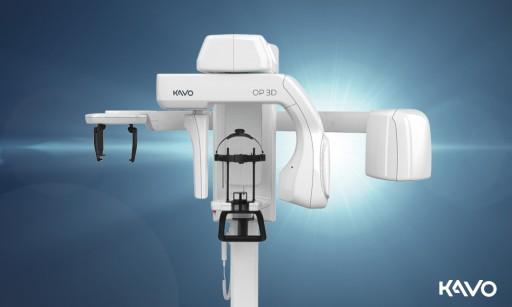 Award-Winning KaVo OP 3D™ Launches New Configuration
