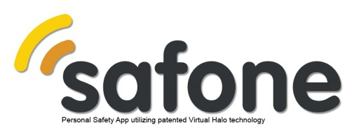 Virtual Halo, LLC Acquires Brussels Belgium-Based Safone Personal Safety App