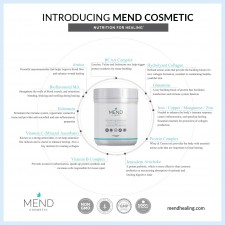 MEND Cosmetic