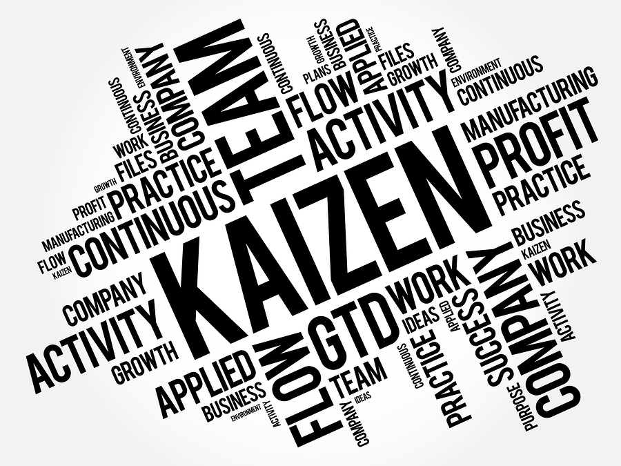 Kaizen And The Art Of Continuous Improvement Drive Ceo
