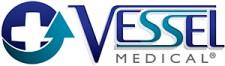 Vessel Medical logo