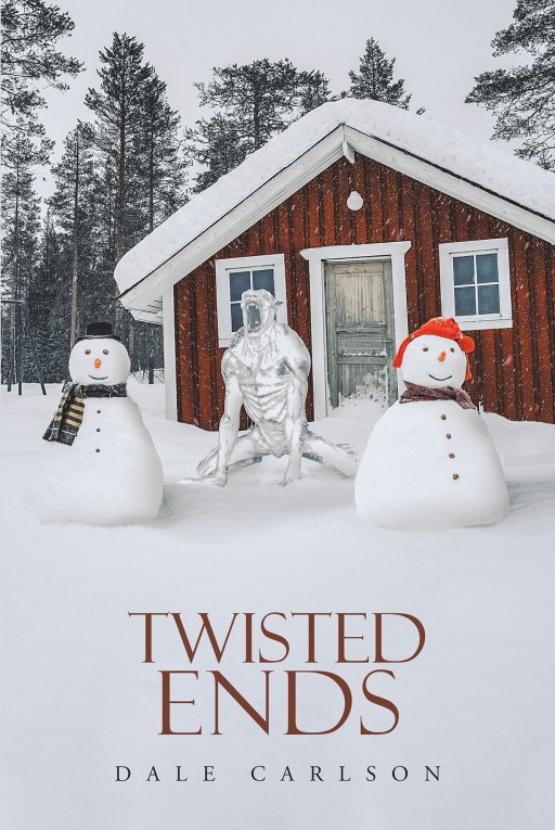 Dale Carlson's New Book 'Twisted Ends' Shares an Exciting Novel Filled With Stories That Are Far From Being Simple