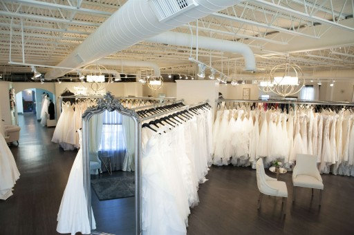 Town & Country Bridal and Formalwear Announces Opening of New Store in St. Louis