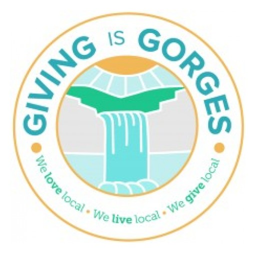 Tompkins County, NY, is Celebrating Their Fourth Annual Giving Day, Giving is Gorges 2018