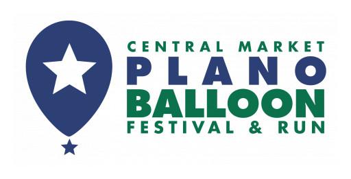 Plano Balloon Festival Recognized in Texas Awards Ceremony