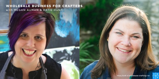 CreativeLive Announces Immersive Weeklong Bootcamp for Crafters