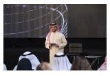 Sheikh Sultan bin Ahmed Al Qasimi, Chairman of Sharjah media Centre