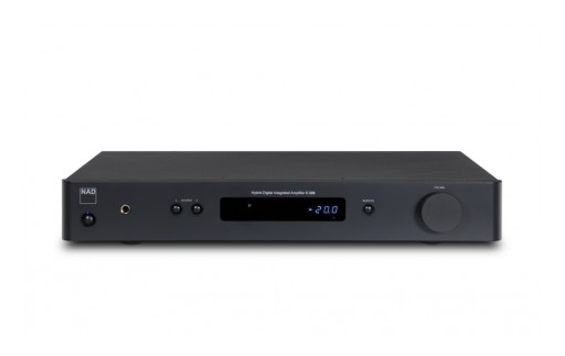 NAD Goes Back to the Future With C 328 Integrated Amplifier