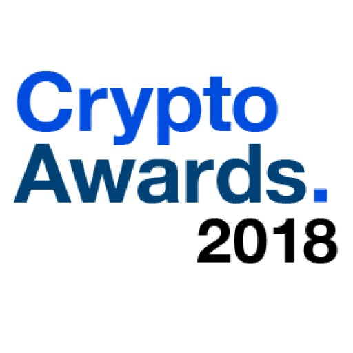 The Best Crypto Companies of the Year Will Be Chosen on the 26th of October in Singapore