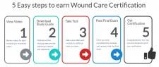 Vohra Online Wound Certification Course