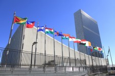 Scientology foundation achieves special consultative status to the UN