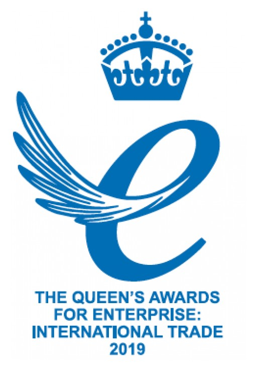 Valid Insight Wins the Queen's Most Coveted Award for Enterprise