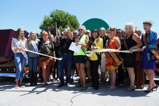 Grand Opening for Century 21 Gavish Real Estate Pahrump Office