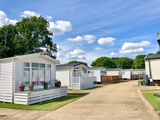 Fairway Holiday Park Isle of Wight is Open for Business