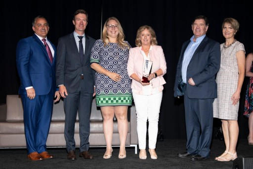 Tropical Foods Honored as Sodexo Vendor Partner of the Year