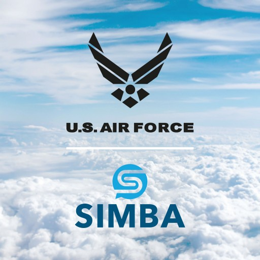 SIMBA Chain Chosen for Air Force Supply Chain Security
