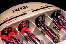 Sustainable Batteries Market