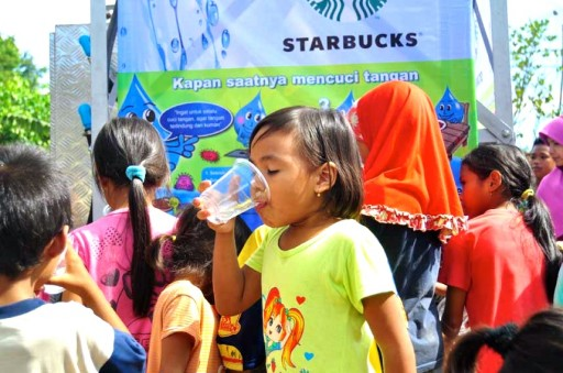 Alliance of Leading Companies Empowers Planet Water Foundation to Take Action Against Global Water Poverty in Five Countries During World Water Day Event