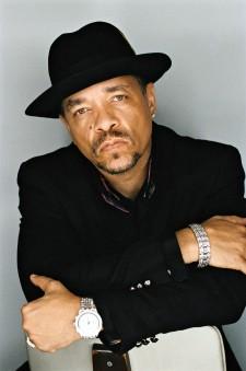 Ice-T, Photo credit Steve Vaccariello