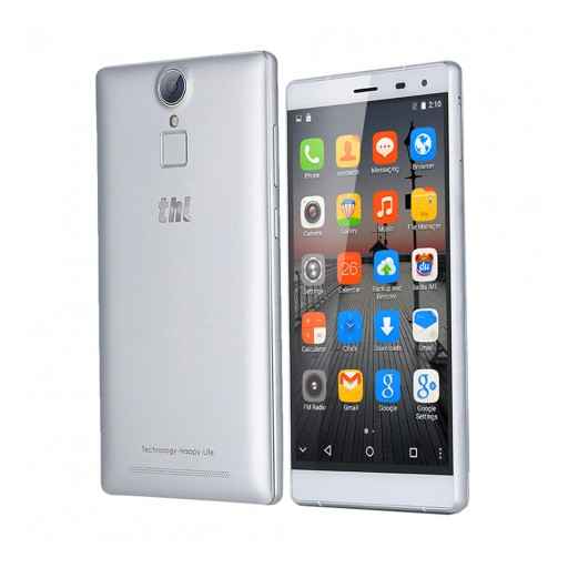 "THL T7: 5.5"" Android 5.1 Mtk6753 Octa-Core 64-Bit 4G Phone"