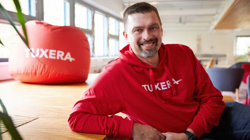 Tuxera Hires Microsoft Cloud Veteran as Head of Enterprise Business Unit, Expands Operations in the Growing Enterprise Cloud Market